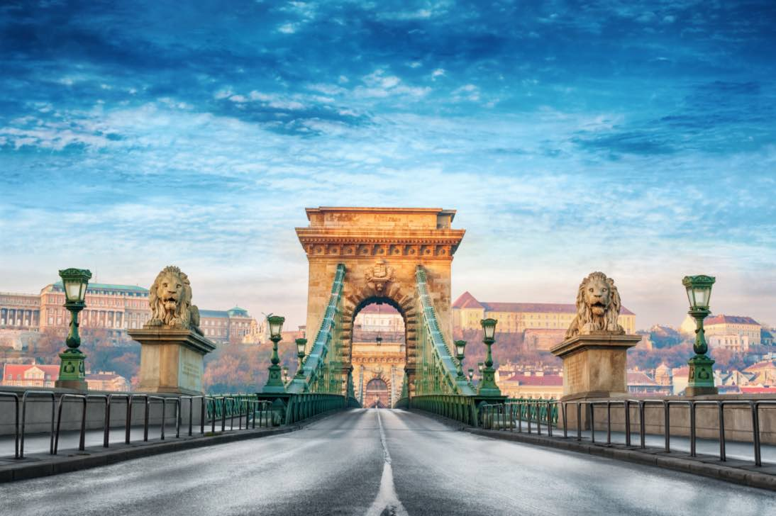 buying properties in Budapest
